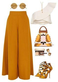 Giuseppe Zanotti, Miu Miu, Merchant Archive, Acne Studios, and Isabel Marant Classy Outfits, Chic Outfits, Summer Outfits, Dress Outfits, Summer Ootd, Classy Casual, Classy Dress, Summer Time, Business Mode