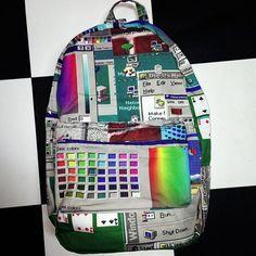 backpack backpack //