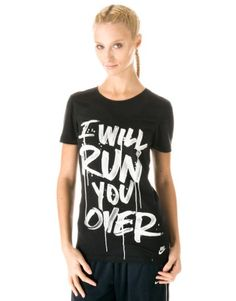 I kinda want to get this shirt for when we have to share the track with the middle schoolers