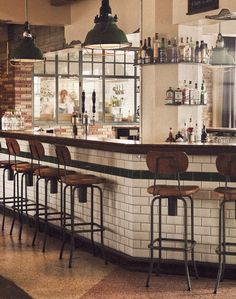 """""""Now I'm not a big fan of hostels, since I'm a big fan of privacy, but I would definitely check out the bar. And maybe try to sneak a chair or two with me"""" Reykjavik: Kex Hostel, Reykjavík >>"""
