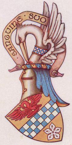 Scotland: Stewart of Inchmahome