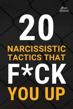 20 Narcissistic Behaviors That Distort Your Reality Narcissists engage in behaviors that are harmful to everyone they meet. Below are the tactics they use to distort your reality and their motivations… Narcissist And Empath, Narcissistic People, Narcissistic Mother, Narcissistic Behavior, Narcissistic Traits, Narcissistic Children, Toxic Relationships, Relationship Advice, Healthy Relationships