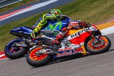 Valentino Rossi, Movistar Yamaha MotoGP, Red Bull Grand Prix of The Americas © Rafa Marrodan