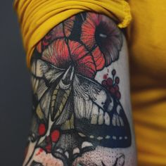 Joanna Swirska Dzo Lama Motte – diy tattoo images - Each Neue Tattoos, Body Art Tattoos, Small Tattoos, Sleeve Tattoos, Pretty Tattoos, Beautiful Tattoos, Cool Tattoos, Tatoos, Beautiful Drawings