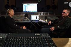 Eminem Interview With Zane Lowe On BBC Radio 1 (Full Interview) #Video