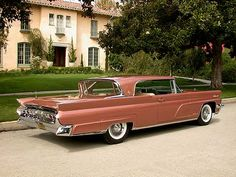 1959 Lincoln Continental Mark 4 ★。☆。JpM ENTERTAINMENT ☆。★。