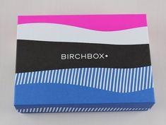 Birchbox September 2015