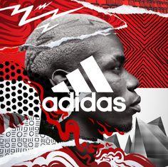 Adidas poster design Sports Graphic Design, Graphic Design Posters, Graphic Design Typography, Graphic Design Illustration, Graphic Design Inspiration, Adidas Design, Japan Branding, Sports Advertising, Web Design