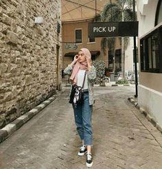 Dress hijab casual new Ideas
