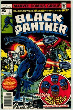 Black Panther 9 (FN 6.0)