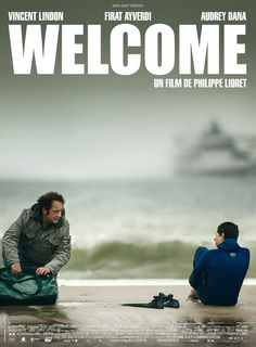 Welcome - A harrowing and incredibly sad film about refugees; Loach and Kaurismäki are clear inspirations. (8/10)