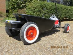rat rod wheelbarrow - Google Search