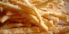 Resep Cheese Stick Keju Goreng dan Cara Membuatnya