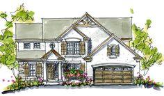 Houseplan 402-00858