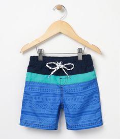 Bermuda infantil    Com recortes     Marca: Póim    Tecido: microfibra    Composição: 100% poliéster         COLEÇÃO VERÃO 2017         Veja mais opções de   bermudas infantis.           Póim Menino         Sabemos que de 1 a 4 anos de idade, o que vale é o gosto da mamãe. E pensando nisso, a Lojas Renner, possui a marca Póim, com macacão, camisetas, camisas, calça jeans e muito mais outros produtos cheio de estilo, tudo com muita informação de moda e tendências para os baixinhos!