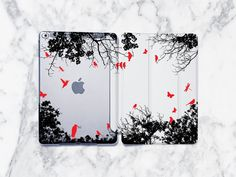 Birds iPad Pro 11 in Case Butterflies iPad 11 Case iPad Pro Case iPad Pro Case generation iPad Pro 2018 iPad Trees by StarCaseUA on Etsy Macbook Air 13 Case, Ipad Air Case, Ipad Accessories, Plastic Design, Ipad Pro 12 9, Cute Birds, Apple Ipad, Plastic Case, Ipad Mini