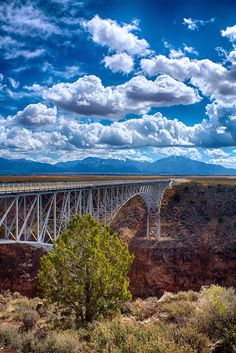 Rio Grande Gorge (New Mexico)