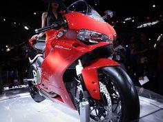 ENEMOTOS: Ducati é nova integrante da Abraciclo