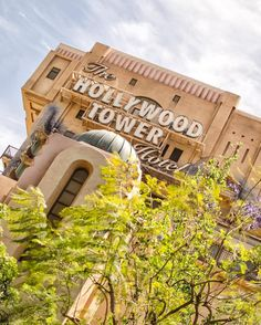 Do you think Guardians of the Galaxy will actually drop in on Tower of Terror later this year? #californiaadventure #dca #disneyland60 #disneyland by neumayrphoto