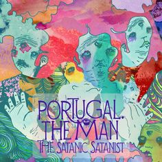 Portugal. The Man. These guys put on the best live show. Their show is a must see when they come to your town!