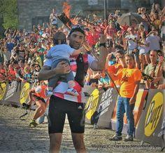 Luis Alberto Hernando. Bicampéon del mundo en BuffEpictrail -2016, tras Chamonix-2014