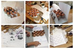 Designers: Hsiao Han Chen , Amy Shun Yeh , Jiaru Lin , Chengwen Fung  Project Type: Student Project  School: Pratt Institute  Packaging Con...