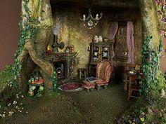 Faerie Home