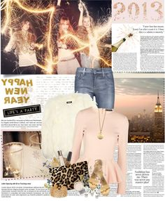 """Resolution Revolution"" by je-suis-un-lapin ❤ liked on Polyvore"