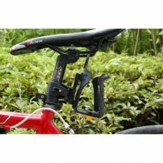 All-purpose Bicycle Water Bottle Cage Converter