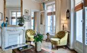 St Louis Apartment Paris