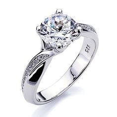 Fashion Jewelry Independent 5mm Platinum Plated Silver 1ct Cz Channel Wedding Engagement Band Ring Set Size9