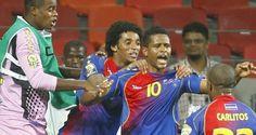 Cabo Verde vs Moçambique ou Cap Vert x Mozambique, encontre todas as melhores previsões para as suas apostas online na Academia de Tips, visite já!