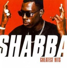 Shabba Ranks - Greatest Hits, Brown