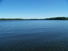 Crescent Lake | Fishing Rhinelander | Wisconsin Fishing Vacations, Reports and Information