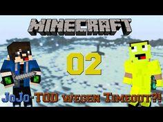 Minecraft JoJo #02 - TOD wegen Timeout!? #DieWixxxer - http://dancedancenow.com/minecraft-lan-server/minecraft-jojo-02-tod-wegen-timeout-diewixxxer/