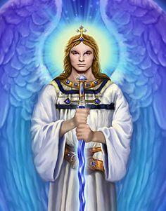 Archange Michael.