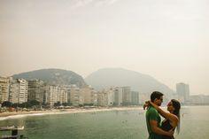 Mariana + Pedro /// Copacabana – Rio – Brasil Rio, New York Skyline, Mariana, Brazil