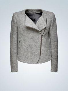 Carly wool jacket