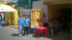 Sincor-BA leva atendimento DPVAT para Vila Canária