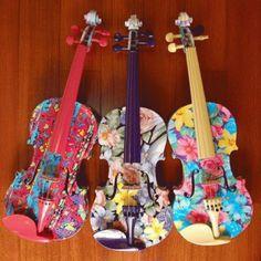 If I still had my viola...rephrase, if i can FIND my viola.