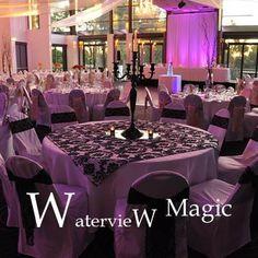 Love A WatervieW In Bicentennial Park Weddingreception Lake Room