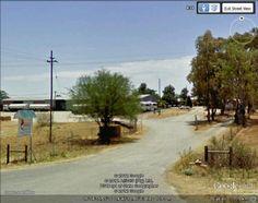 Springbok Trp se ingang Sidewalk, Country Roads, Side Walkway, Walkway, Walkways, Pavement