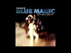 Haunted (By Your Love) - Blue Magic - YouTube