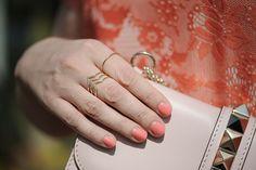 .: Dior Vernis Bouquet 457 :.