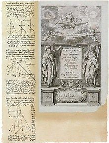 One of the most distinguished and prolific mathematicians in the medieval…
