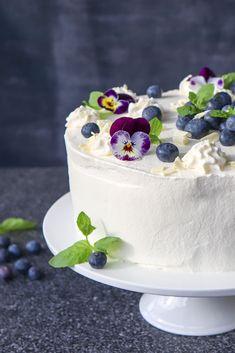 Panna Cotta, Baking, Ethnic Recipes, Desserts, Food, Deserts, Tailgate Desserts, Dulce De Leche, Bakken