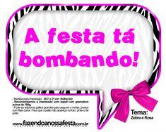 Plaquinhas-Zebra-e-Rosa_04 - Fazendo a Nossa Festa