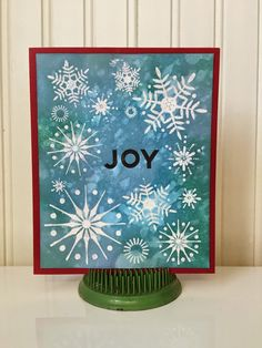 Mrs Crafty Adams: More Christmas Card Ideas Heart Cards, Card Ideas, Christmas Cards, Joy, Scrapbook, Crafty, Frame, Decor, Christmas E Cards