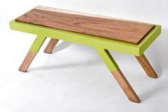 Mestizodizenio Argentinian Design: Punchy Geometric Furniture Photo