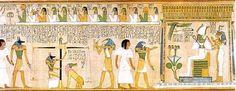 이집트 사자의 서